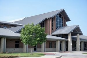 Flower Mound Community Activity Center