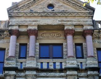 Denton Court House