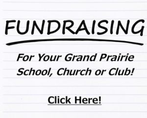 Grand Prairie Fundraising
