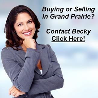 Grand Prairie Realtor