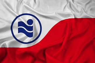 Irving Texas Flag