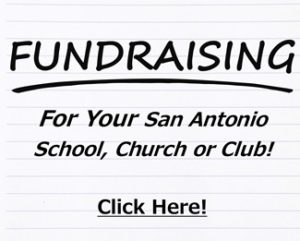 San Antonio Fundraising