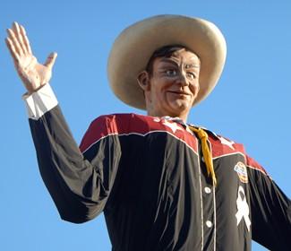 Big Tex State Fair of Texas