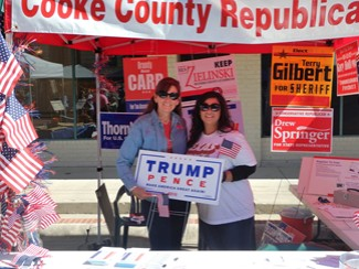Cooke Country Republicans