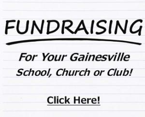 Gainesville Texas Fundraising