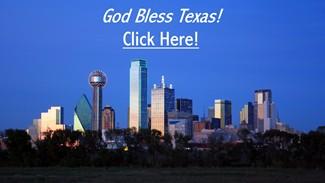 God Bless Dallas