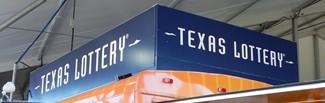 Texas Lotto Trailer