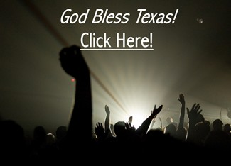 God Bless Texas Music Concert