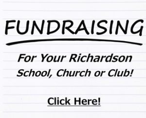 Richardson Texas Fundraising