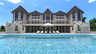 Southlake Texas Mansion