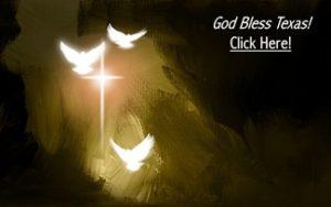 Three Doves - God Bless Texas
