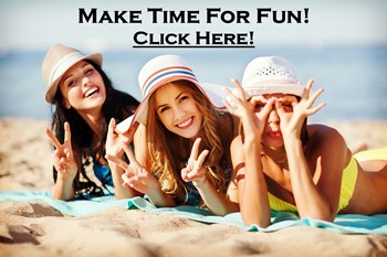 Lovely Ladies You Should Make Time For Fun