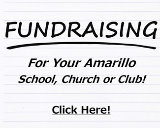 Raise Money in Amarillo