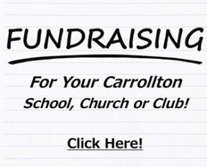Carrollton Texas Fundraiser