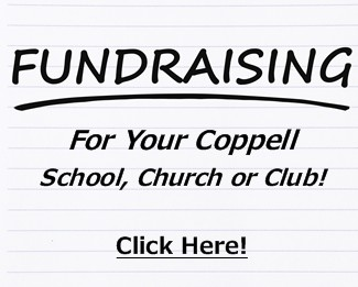 Coppell Texas Fundraiser