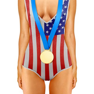 Coppell Texas Olympian Gymnast