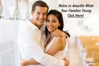 Retire Early in Amarillo