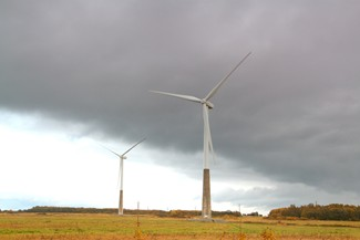 Lubbock Renewable Energy