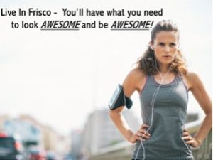 Awesome in Frisco Texas