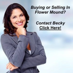 Becky Neal Flower Mound Realtor