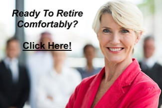 Woman Senior Executive Contemplating Retirement