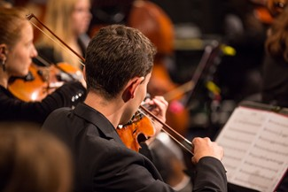 Mesquite Symphony Orchestra