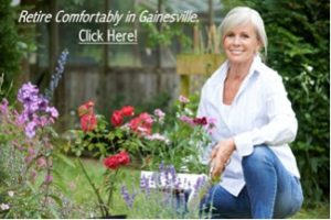 Retire Comfortably in Gainesville Texas