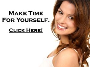 Make Time For Yourself - Do It Today!
