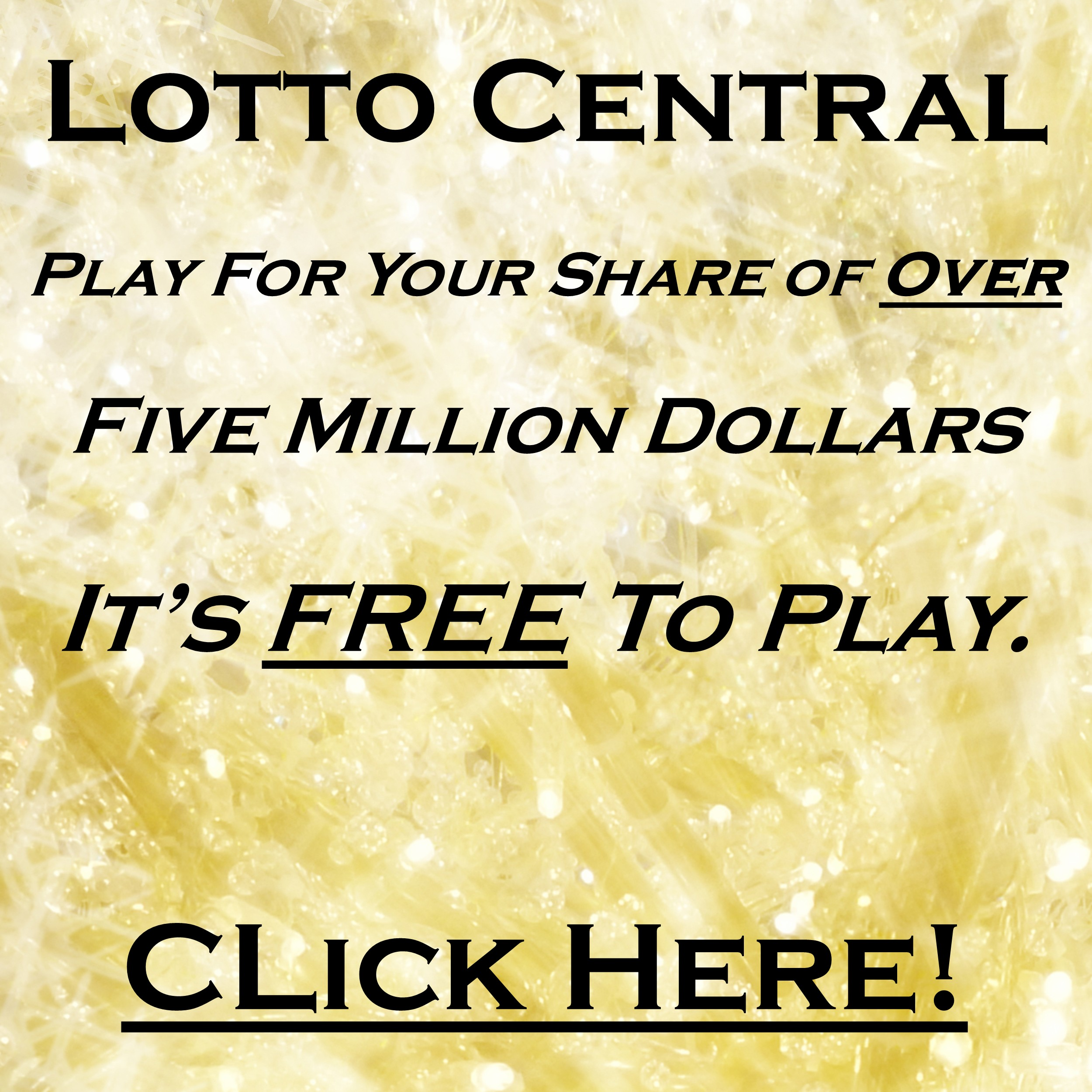 Lotto Central - Play For Millions