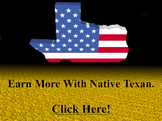 Earn With Native Texan